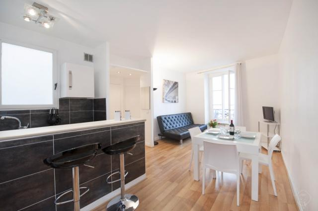 Oberkampf – St Maur Apartment Paris